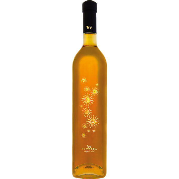 Bottiglia Passito bianco