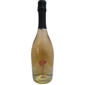 Bottiglia spumante grechetto